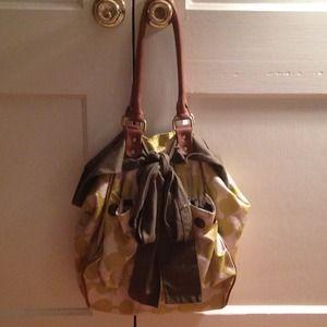 Anthropologie Bags - Anthropologie bag/purse
