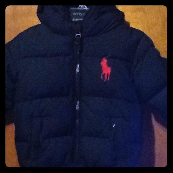 e36f160ac025 Boys 24month Polo by Ralph Lauren winter coat. M 52705b5c4b666507b30002ba