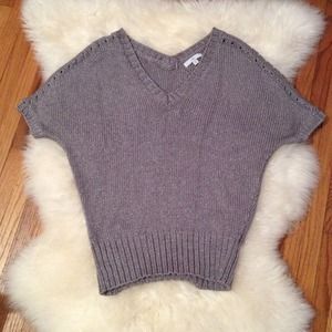 GAP Sweaters - Metallic Gap Sweater