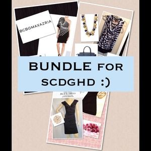 Bundle for scdghd 🎉❤️😊😘