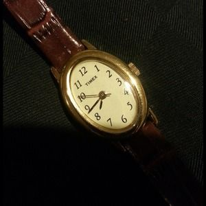 Womens timex watch