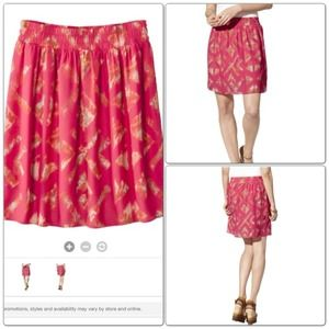📛🎉🎉🎉 HP 🎉🎉 New XS woman's skirt.