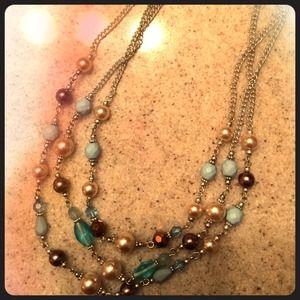 Jewelry - Necklace...brand new!