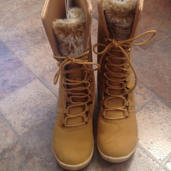 69% off Southpole Boots - ✳️SALE✳ Cute winter boots from ...