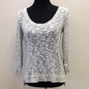 Stunning Soft Joie Hi-Lo Sweater