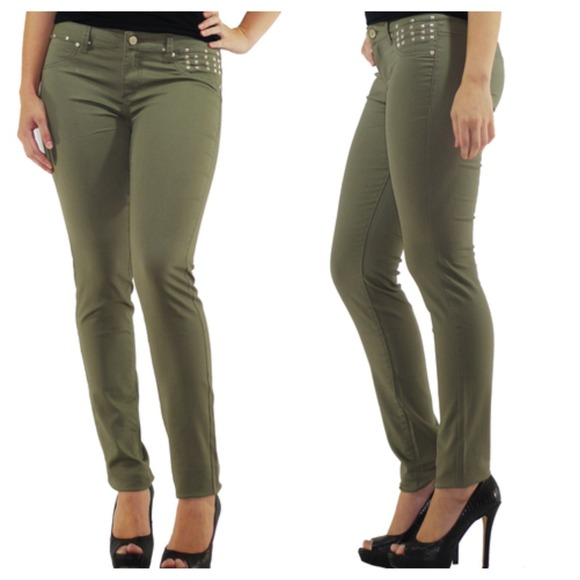 72% off Tinseltown Denim Couture Pants - SALE!🎉 Tinseltown Denim ...