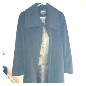 Cole Haan winter wool coat