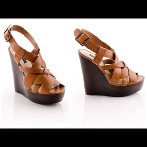 Shoemint Lambert Wedge