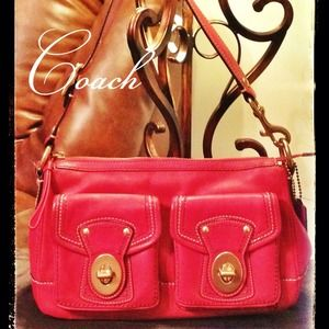 💕Beautiful Coach Handbag