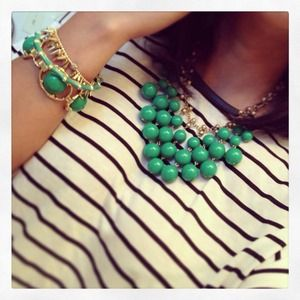 Stella & Dot Jolie Necklace