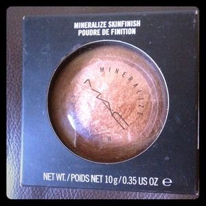 Other - MAC mineralize skinfinish Makeup