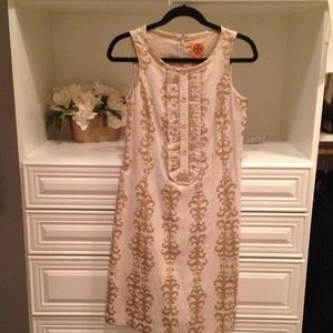 Tory Burch dress size 4