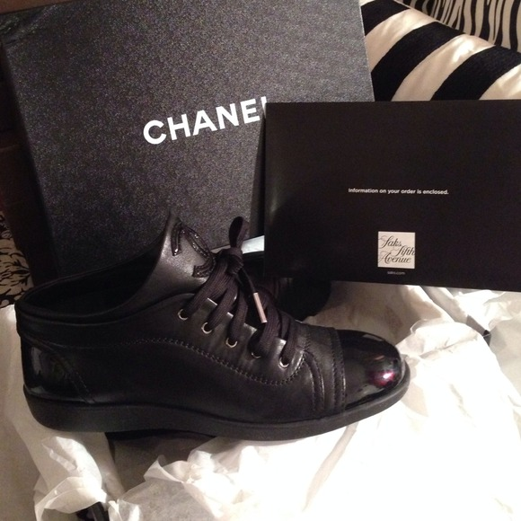 CHANEL Shoes | Chanel Sneaks Ordered
