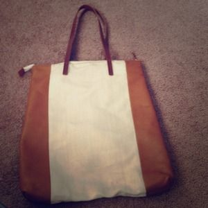 26% off Celine Handbags - Small cabas phantom gray celine tote ...