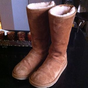 &flash sale& $80 today Knightsbridge UGG boots