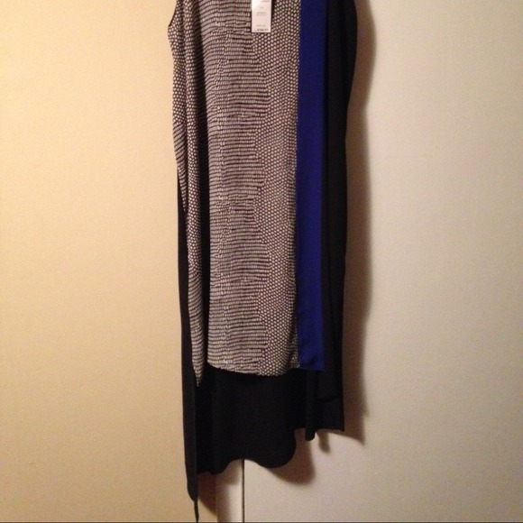 """BCBG Dresses - BRAND NEW BCBG """"Cici"""" dress.  with original tags."""
