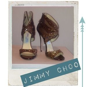 Jimmy Choo Shoes - 🍒 2/22 HP 🍒 ON SALE! Jimmy Choo Party Shoes