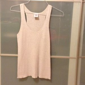no boundries Tops - Silver tank top (9)