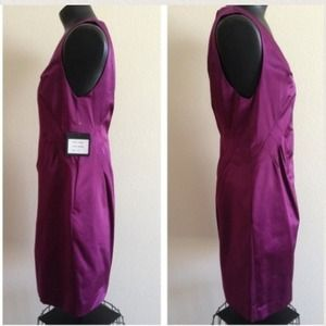 ❗SALE❗Robert Rodriguez Dress in Royal Purple 4