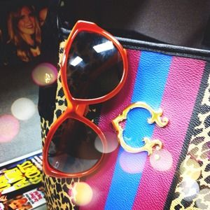 House of Harlow 1960 Accessories - Authentic House of Harlow Sunglasses!