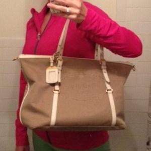 Additional pics for PRADA handbag!