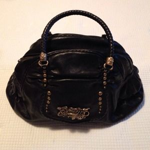 Juicy Couture Leather handbag