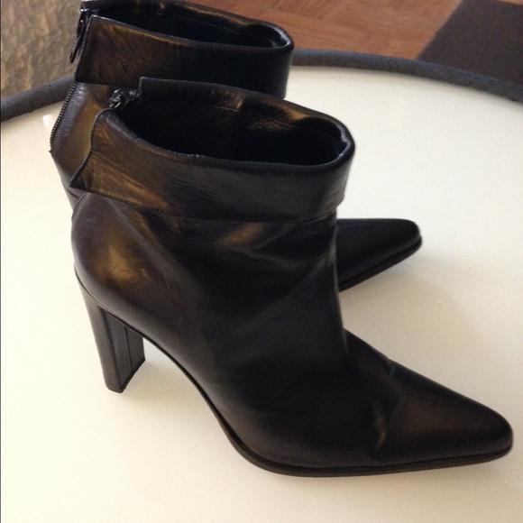 cb2d5050d95 Ankle boots. Via Spiga. M 52783aac67afe3652c085101