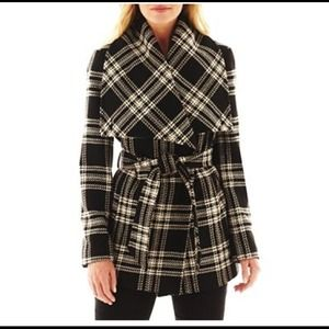 🎉❤️HOST PICK❤️🎉 Classic Belted Wrap Coat