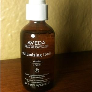 Aveda Volumizing Tonic Travel Size