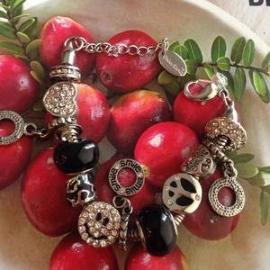 Jewelry - UNDEE BANDZ LOVE CHARM BRACELET