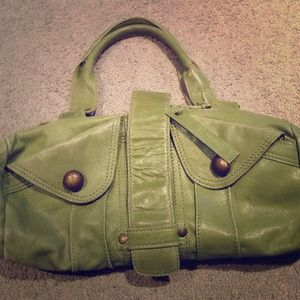 ALDO GENUINE LEATHER BAG