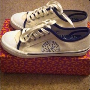 REDUCEDTory burch sneakers