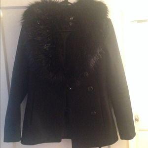 SOLDH&M coat