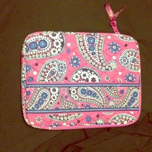 Vera Bradley tablet or iPad case