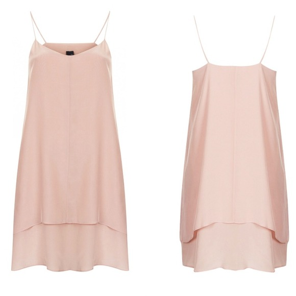 60% off Topshop Dresses &amp Skirts - NEW! TopShop Boutique Double ...