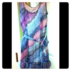 Boutique Dress Size Medium