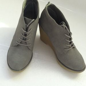 Old Navy Boots - Old Navy booties