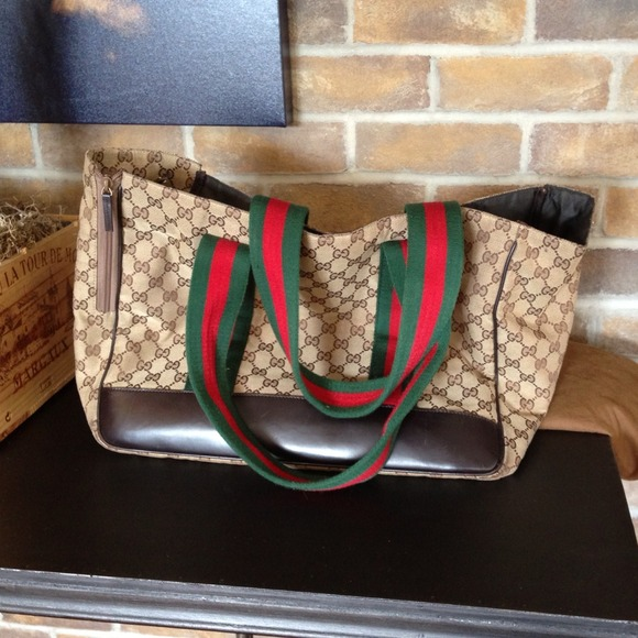 01338ff67bde85 Gucci Bags | Sold Dog Carrier Large Used 2x | Poshmark