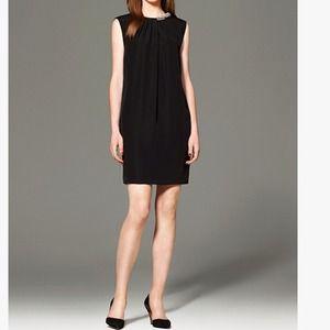 3.1 Phillip Lim Sequined Dress in Black