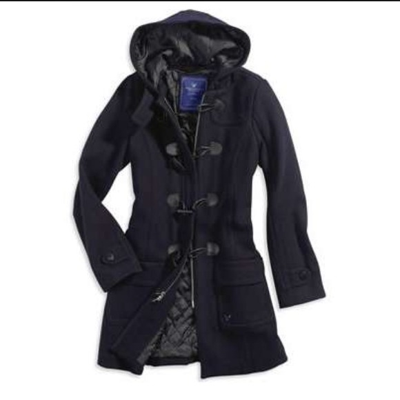 67% off American Eagle Outfitters Outerwear - American eagle ...