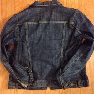 GAP Jackets & Coats - Blue jean jacket