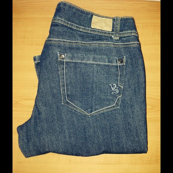 2e53abf7dc8 Vanilla Sky Jeans | Newly Reduced Dark Wash | Poshmark