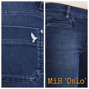 MiH Jeans 'Oslo'