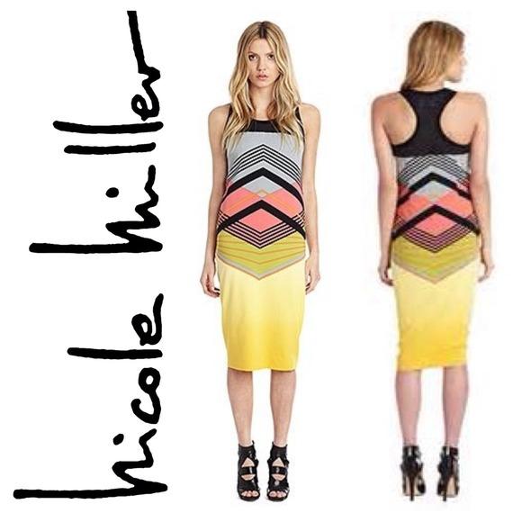 Nicole Miller Dresses & Skirts - Nicole Miller Atelier