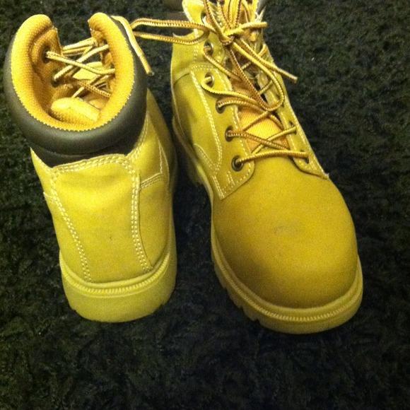 30% off Brahma Boots - Brahma steel-toe boots from Lorrissa's ...