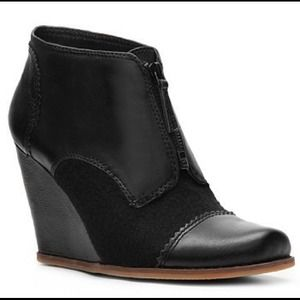 "Plenty by Tracy Reese ""Jackie"" Booties"