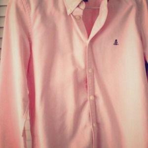 Ralph Lauren Rugby Button-Down Shirt