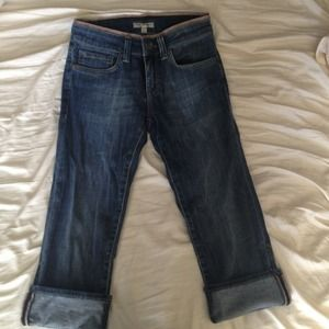 Authentic Burberry Jeans