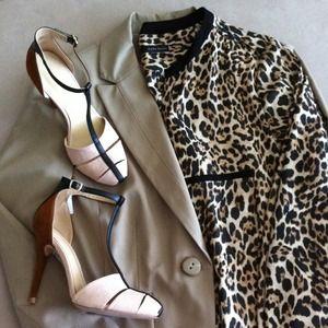 Liz Claiborne blazer