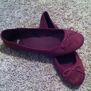 Shoes-Flats